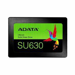 SSD ADATA 480GB SU630 SATA 3D Nand