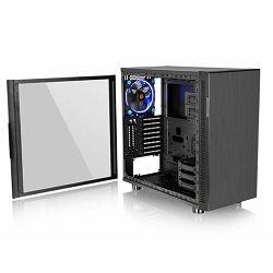 Kućište Thermaltake Suppressor F31 Tempered Glass Edition
