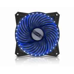 Ventilator za kućište PC FREEZE 33LED plavi