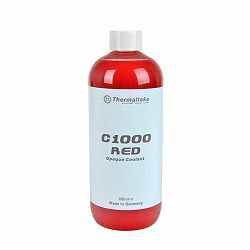 Rashladna tekućina THERMALTAKE C1000 Opaque Coolant Crvena