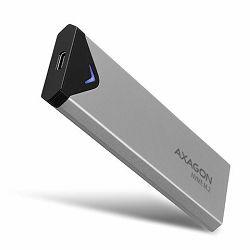 CON AXA EEM2-UG2 USB-C 3.1 Gen 2 - M.2 NVMe SSD 42-80mm box