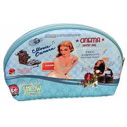 Kozmetička torbica 25*17*8 cm pretty girl