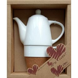 Šalica set za čaj/1 osoba