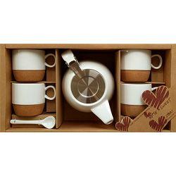 Set za čaj za 4 osobe