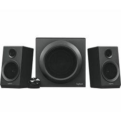 Zvučnici 2.1 Logitech Z333