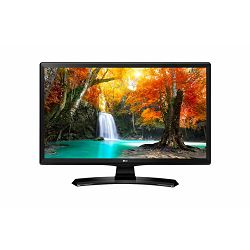 HDTV monitor LG 24MT49VF-PZ