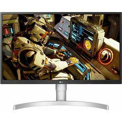 "Monitor LG 27UL550-W (27"", 4K UHD, IPS, 60Hz)"