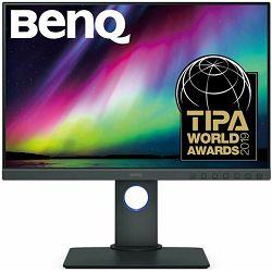 "Monitor BENQ SW240 (24"", FullHD, IPS, 60Hz)"