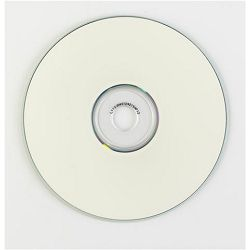 CD TRAXDATA CD-R PRN SP100 WHITE