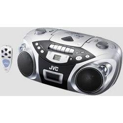 JVC PRIJENOSNI AUDIO,RC-EX10