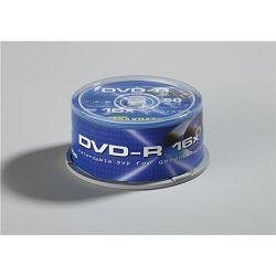 TRAXDATA OPTIČKI MEDIJ DVD-R 16X CAKE 50