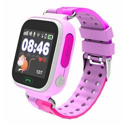 Pametni sat dječji CORDYS KIDS SMART WATCH Zoom pink