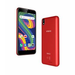 Mobitel VIVAX Fun S1 crveni