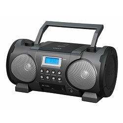VIVAX VOX prijenosni radio CD-57