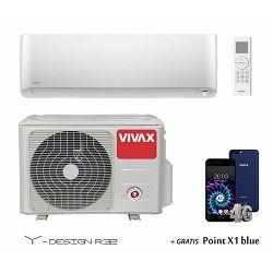 VIVAX COOL, klima ur., ACP-09CH25AEYI+VIVAX MOB X1