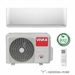 VIVAX COOL, klima ur., ACP-09CH25AEYI+MF-45+EWH-10A