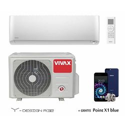 VIVAX COOL, klima ur., ACP-12CH35AEYI R32+VIVAX MOB X1