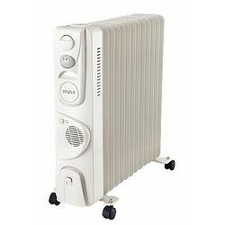 Uljni radijator VIVAX HOME OH-133004F