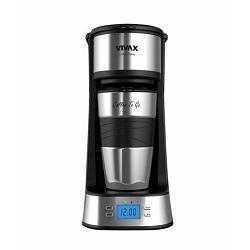 Aparat za kavu VIVAX CM-700TG