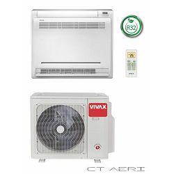 Podni klima uređaj VIVAX COOL ACP-18CT50AERI R32 5,28kW