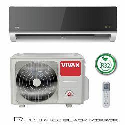 VIVAX COOL, klima ur., ACP-12CH35AERI BLACK R32 - inv., 3.81