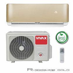 Klima uređaj VIVAX COOL ACP-12CH35AERI GOLD R32 v2