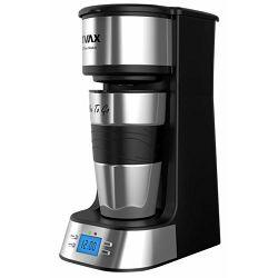 VIVAX HOME aparat za kavu CM-700TG + dodatna termo šalica TC