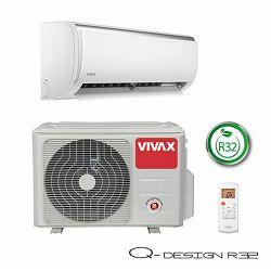 Klima uređaj VIVAX COOL (2.64 kW,  inverter, A++)