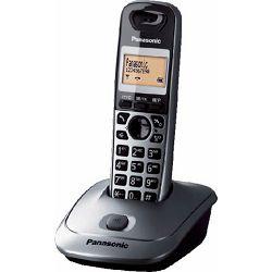 Telefon PANASONIC KX-TG2511FXM srebrni