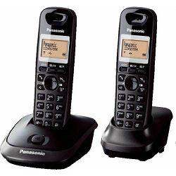 Telefon PANASONIC KX-TG2512FXT