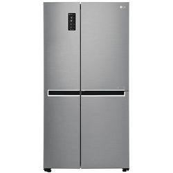 Hladnjak / zamrzivač kombinirani LG GSB760PZXV