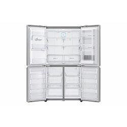 Hladnjak / zamrzivač kombinirani LG GMJ936NSHV