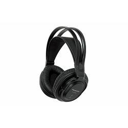 Slušalice PANASONIC RP-WF830E-K crne (bežične)