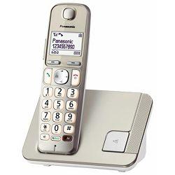 Telefon PANASONIC KX-TGE210FXN bežični