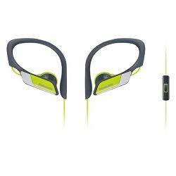 Slušalice PANASONIC RP-HS35ME-Y žute