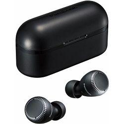 Slušalice PANASONIC RZ-S300WE-K crne, true wireless (bežične)