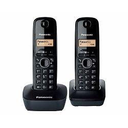 Telefon PANASONIC KX-TG1612FXH
