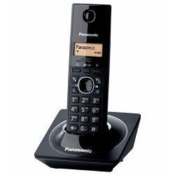 Telefon PANASONIC KX-TG1711FXB bežični crni