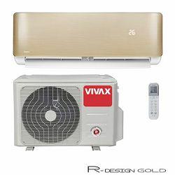 Klima uređaj VIVAX COOL GOLD (2.93 kW, Wi-Fi modul, A++)
