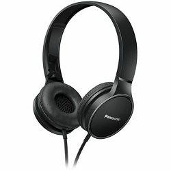 PANASONIC slušalice RP-HF300E-K