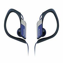 Slušalice PANASONIC RP-HS34E-A