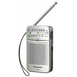 PANASONIC radio RF-P50DEG-S