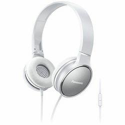 Slušalice PANASONIC RP-HF300ME-W bijele, naglavne