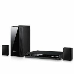 SAMSUNG kućno kino blu-ray HT-E4200, 3D, 2.1, SMART