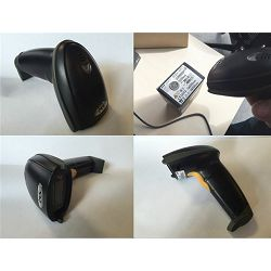 POS SKE MS META Laser Scanner