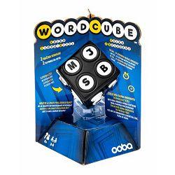 Društvena igra kocka slovo-riječ