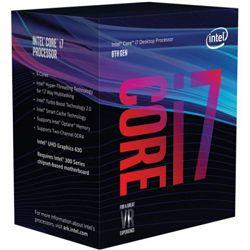 Procesor Intel Core i7 8700