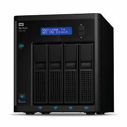 NAS uređaj Western Digital My Cloud EX4100 0TB