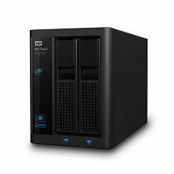 NAS uređaj Western Digital My Cloud PR2100 0TB