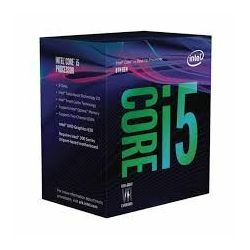 Procesor Intel Core i5 8600